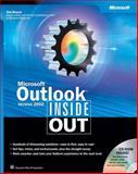 Microsoft® Outlook® Version 2002, Boyce, Jim, 073561282X
