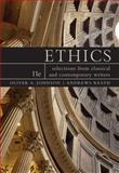 Ethics : Selections from Classic and Contemporary Writers, Johnson, Oliver A. and Reath, Andrews, 053845282X
