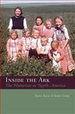 Inside the Ark, Yossi Katz and John Lehr, 0889772827