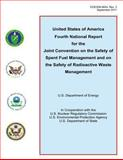 United States of America Fourth National Report for the Joint Convention on the Safety of Spent Fuel Management and on the Safety of Radioactive Waste Management, U. S. Energy Study Group Staff and U. S. Nuclear Commission, 1481142828