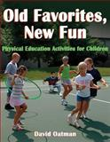 Old Favorites, New Fun, David Oatman, 0736062823