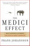 Medici Effect, Frans Johansson, 1422102823
