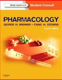 Pharmacology, Brenner, George M. and Stevens, Craig W., 145570282X