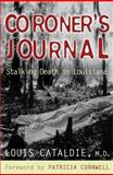 Coroner's Journal, Louis Cataldie, 0399152822
