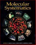 Molecular Systematics, David M. Hillis, Craig Moritz, Barbara K. Mable, 0878932828