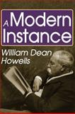 A Modern Instance, Howells, William Dean, 1412812828