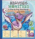 Drawing Monsters, Mari Bolte, 1491402822