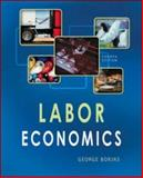 Labor Economics, Borjas, George J., 0073402826