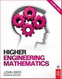 Higher Engineering Mathematics, John Bird, 0415662826
