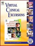 Virtual Clinical Excursions 2. 0 to Accompany Wong's Essentials of Pediatric Nursing 9780323032827