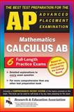 AP Calculus AB, Donald E. Brook, 0878912827