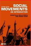 Social Movements : An Introduction, Diani, Mario and Porta, Donatella Della, 1405102829
