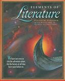 Elements of Literature, Grade 10, Holt, Rinehart and Winston Staff, 0030672821