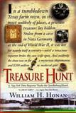 Treasure Hunt, William H. Honan, 0385332823