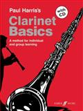 Clarinet Basics with, Paul Harris, 0571522823