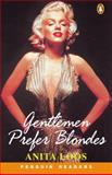 Gentlemen Prefer Blondes, Loos, A., 0582342821