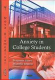 Anxiety in College Students, , 1606922823