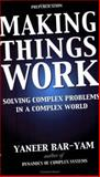 Making Things Work 1st Edition