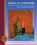 Voices in Literature Bronze, McCloskey, Mary Lou and Stack, Lydia, 0838422837