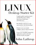 Red Hat Linux Desktop, Lathrop, John P., 0072122838