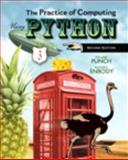 Practice of Computing Using Python, Punch, William F. and Enbody, Richard, 0132992833