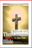 The Bible Douay-Rheims, the Challoner Revision -Book 01 Genesis, Zhingoora Series, 1477652833
