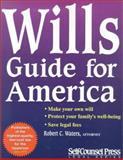 Wills Guide for America, Robert C. Waters, 155180283X