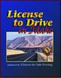 License to Drive Idaho 9780766822832