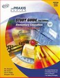 Elementary Education, Educational Testing Service Staff, 0886852838