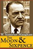 The Moon and Sixpence, Maugham, W. Somerset, 1412812836