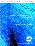 World Economic Outlook, September 2003, International Monetary Fund (IMF), 1589062833