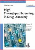 High-Throughput Screening in Drug Discovery, , 3527312838