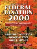 Prentice Hall's Federal Taxation, 2000 : Corporations, Partnerships, Estates and Trusts, Kramer, John L. and Pope, Thomas R., 0130202835