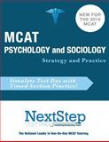 MCAT Psychology and Sociology: Strategy and Practice, Bryan Schnedeker, 1501072838