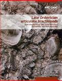 Late Ordovician Articulate Brachiopods from the Red River and Stony Mountain Formations, Southern Manitoba, Jin, Jisuo and Zhan, Ren-Bin, 0660182831