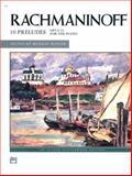 Rachmaninoff/Preludes, Op. 23, , 073900283X