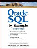 Oracle SQL by Example, Rischert, Alice, 0137142838