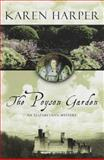 The Poyson Garden, Karen Harper, 0385332831