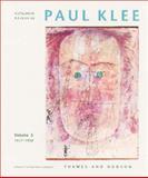 Paul Klee Catalogue Raisonne, 1927-1930, The Paul Klee Foundation, 0500092834