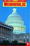 Washington, D. C., Insight Guides Staff and William Jones, 0887292836