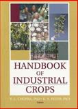 Handbook of Industrial Crops, , 1560222832