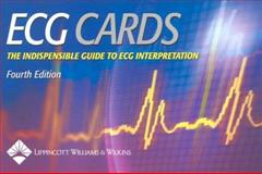ECG Cards, Springhouse Publishing Company Staff, 1582552835