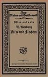 Pflanzenkunde Pilze und Flechten, Nienburg, Wilhelm, 3663152839
