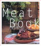 The International Meat Book, Carole Lalli, 0060742836