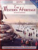 The Western Heritage : 1300-1815, Kagan, Donald and Ozment, Steven, 0130272833