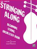 Stringing Along - Piano-Conductor, Albert Stoutamire, 0769232833