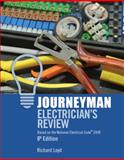 Journeyman Electricians : Based on the National Electrical Code 2008, Loyd, Richard E., 1418052833