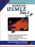 Review for USMLE Step 2 : United States Medical Licensing Examination, National Medical School Review Staff, 0683302833