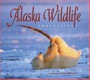 Alaska Wildlife Impressions, Steven Kazlowski, 1560372834