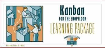 Kaizen for the Shopfloor Learning Package, Liker, Jeffrey K., 1563272830